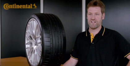 Continental SportContact 6 Tire Introduction (1)