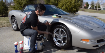 How To Make Your Tires Shine (1)